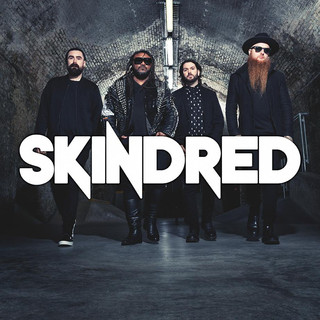 Picture of Skindred