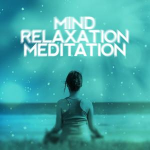 Mind Relaxation Meditation Albumcover