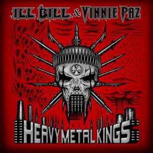 Heavy Metal Kings album