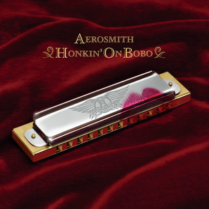 Honkin' On Bobo - Aerosmith