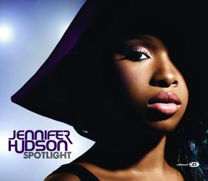 Jennifer Hudson, Young Jeezy Spotlight Pt. 2 cover