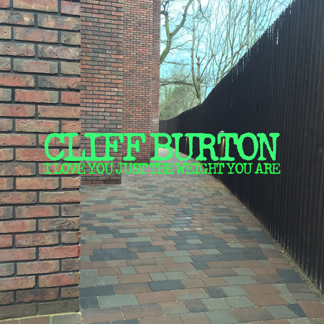 Cliff Burton
