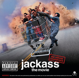 Jackass The Movie  - Andrew W.K.