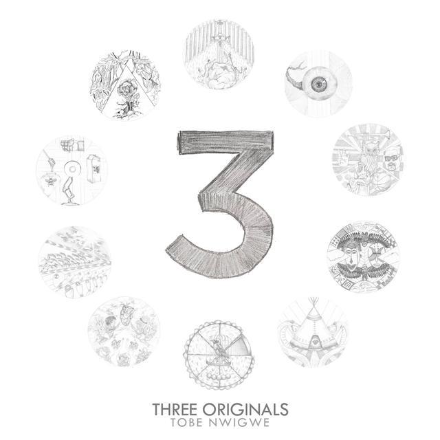THREE ORIGINALS