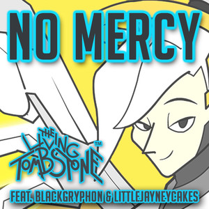 No Mercy - The Living Tombstone