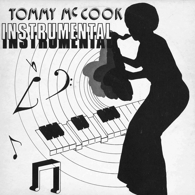 Tommy Mccook Instrumentals