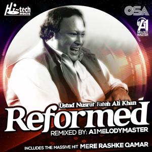 Reformed album