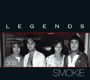 Legends album