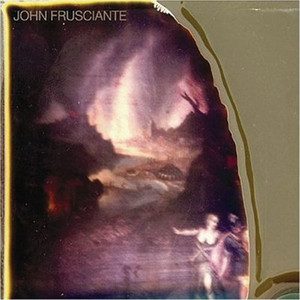 Curtains - John Frusciante