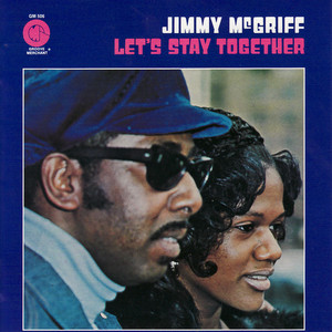 Let's Stay Together album