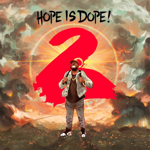 Hope Is Dope 2