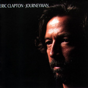 Journeyman album