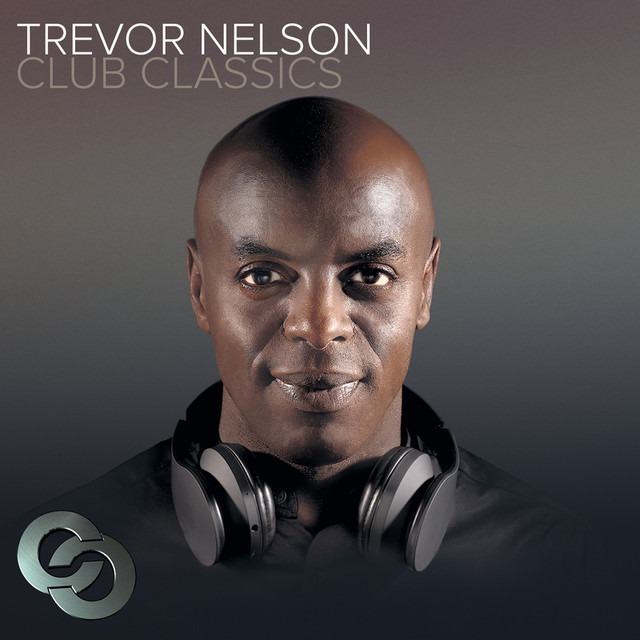 Trevor Nelson Club Classics album cover