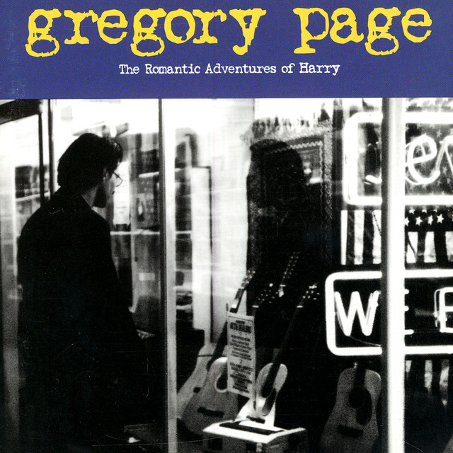 drowning in a river a song by gregory page on spotify