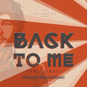 Back to Me (Mustafa Başal Remix) Albümü