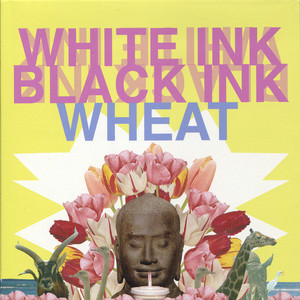 White Ink, Black Ink album
