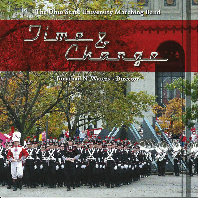 The Ohio State University Marching Band on Spotify