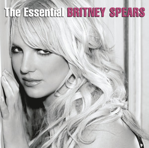 The Essential Britney Spears (Remastered) Albumcover