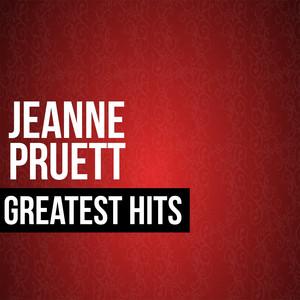 Jeanne Pruett Greatest Hits album