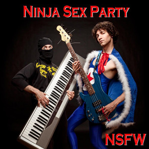 NSFW - Ninja Sex Party