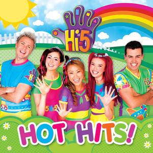 Hi 5 album