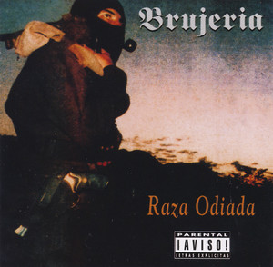 Raza Odiada (Explicit Version)