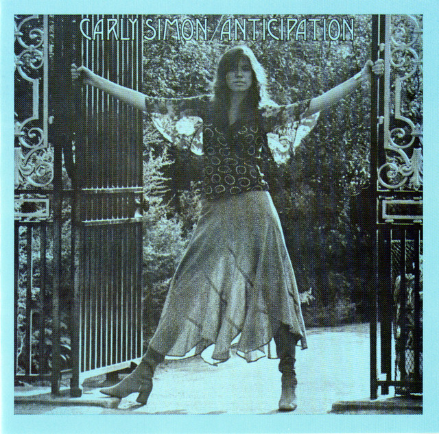 Carly Simon Never Been Gone 2009