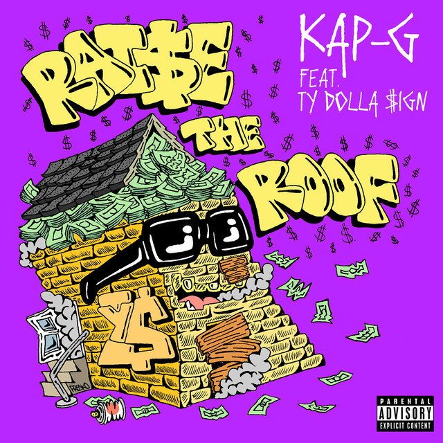 raise the roof (feat  ty dolla $ign)