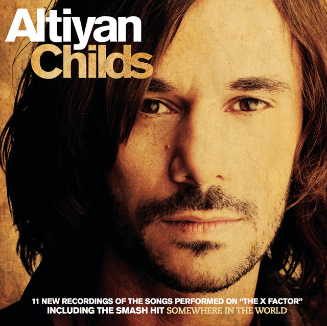 Altiyan Childs