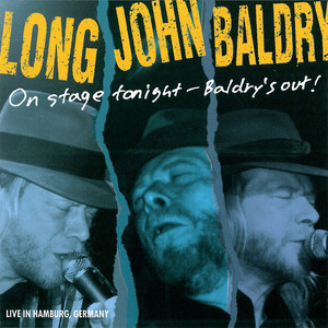 Baldry's Out album