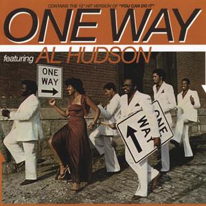 One Way, Al Hudson You Can Do It - 12