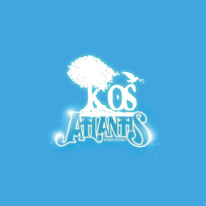 Atlantis - Hymns for Disco. - K-os