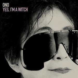 Yes, I'm A Witch Albumcover