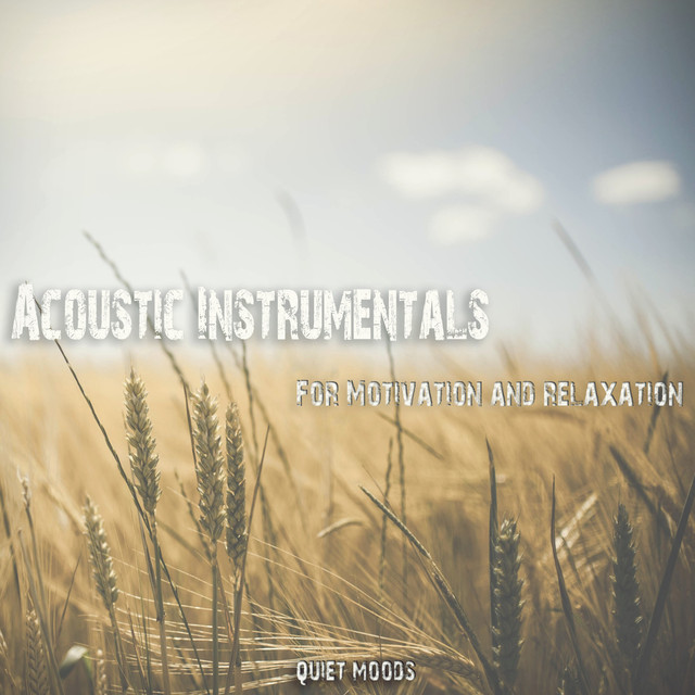 Acoustic Instrumentals (For Motivation and Relaxation)