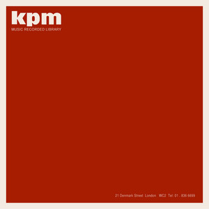 Kpm Brownsleeves: Kpmlpb 40 album