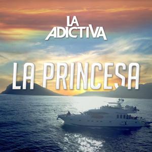 La Princesa Albümü