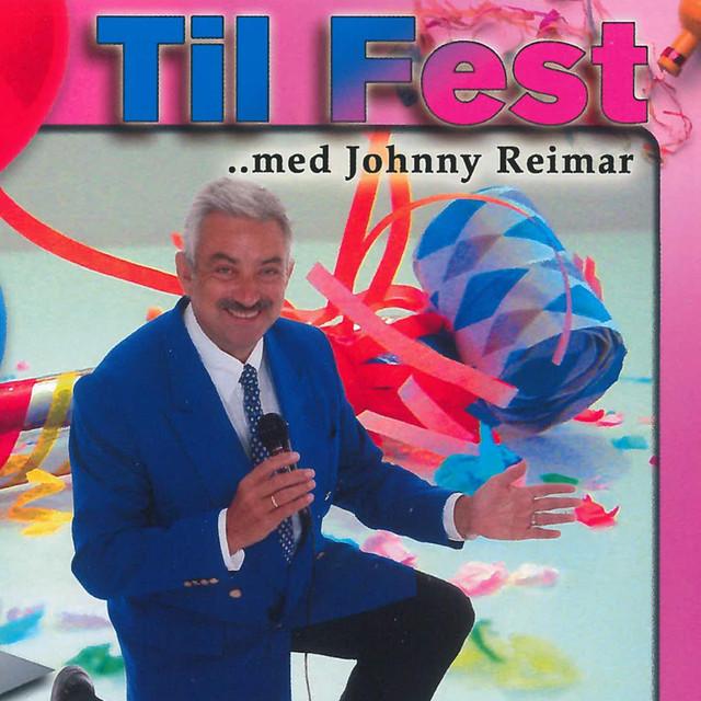 Johnny Reimar