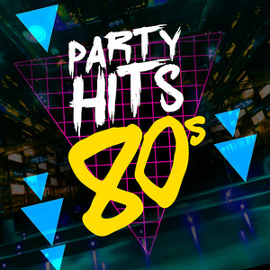 Party Hits: 80's Albumcover