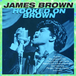 Hooked On Brown Albumcover