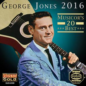 Musicor's 20 Best album