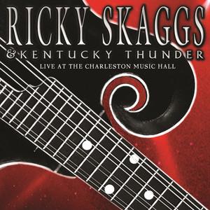Live At The Charleston Music Hall album