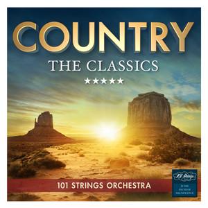 Country - The Classics album