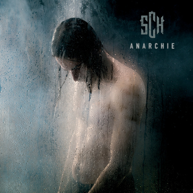 Album cover for Anarchie by SCH