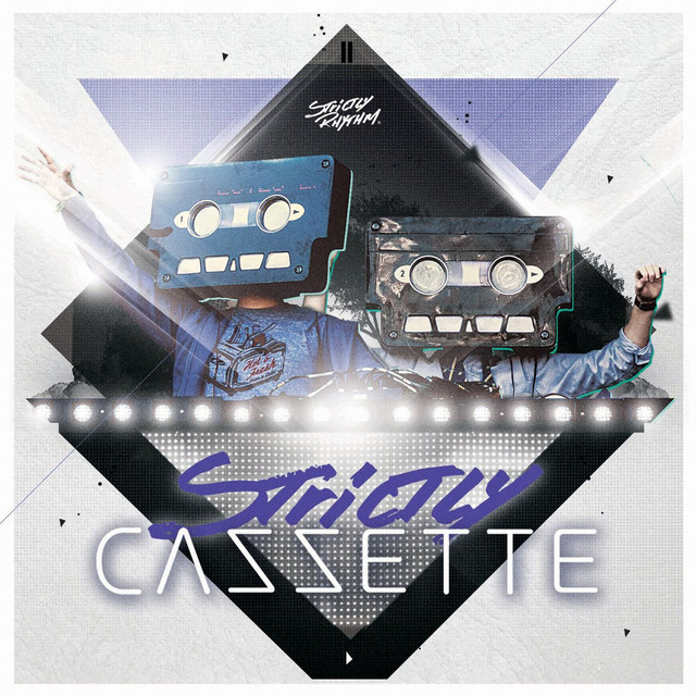 Strictly CAZZETTE (DJ Edition; Unmixed)