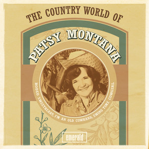 The Country World of Patsy Montana album