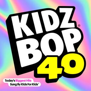 KIDZ BOP 40 album