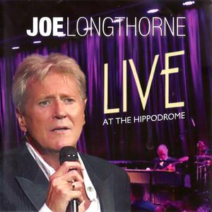 Joe Longthorne: Live at the Hippodrome album