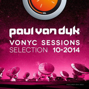 VONYC Sessions Selection 10-2014 (Presented by Paul Van Dyk) Albümü