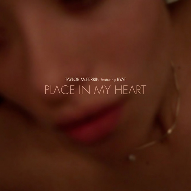 Place in My Heart (feat RYAT) - EP