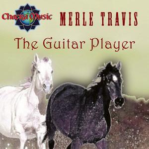 The Guitar Player album